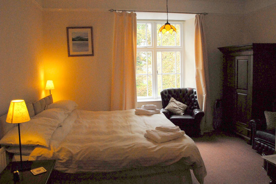 Arenig Room at Bodiwan B&B